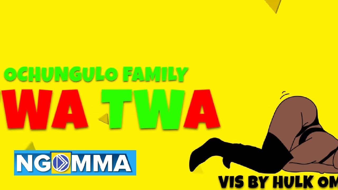 Twa twa by Ochungulo mp3 Download and Video