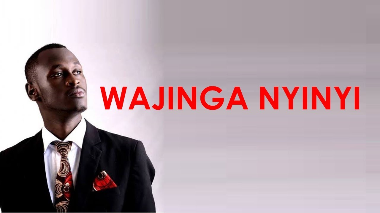 King Kaka Biography & Latest Song Wajinga Nyinyi 2019